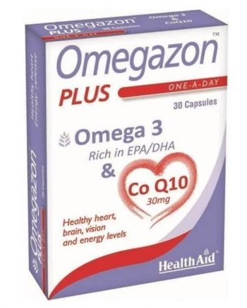 Health-Aid-Omegazon-Plus-30-caps-e-sante.gr