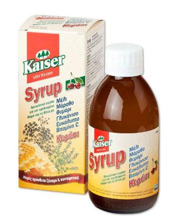 Kaiser-Syrup-Κεράσι-200ml-e-sante.gr