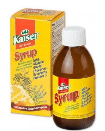 Kaiser-Syrup-200ml-e-sante.gr