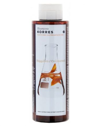 Korres Σαμπουάν Ηλίανθος & Τσάι 250ml