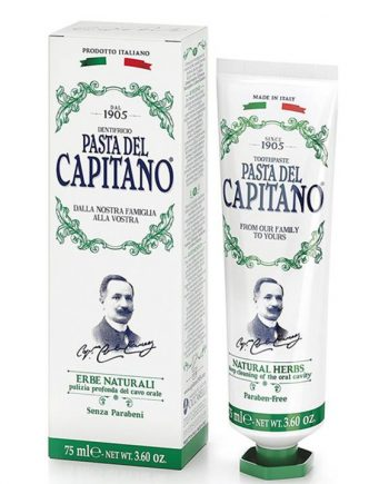 Pasta-del-Capitano-Herbal-75ml-e-sante.gr