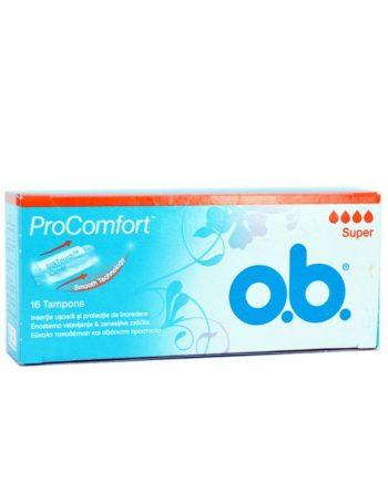 O.B.-ProComfort-Super-16τμχ-e-sante.gr