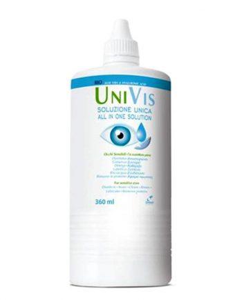 Univis-Bio-Υγρό-Φακών-Επαφής-360ml-e-sante.gr