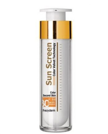 frezyderm-sun-screen-velvet-color-face-crean-spf30-50ml-e-sante.gr