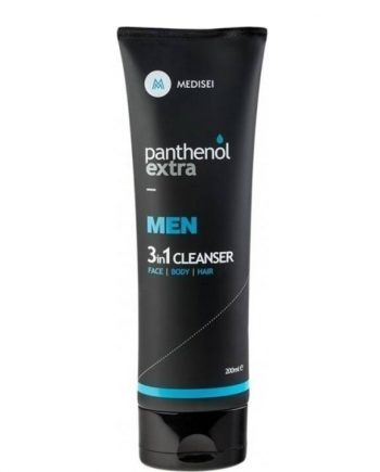 Panthenol-Extra-Men-Cleanser-3in1-200m-e-sante.gr