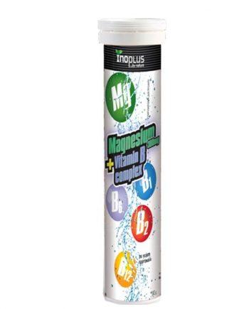 Inoplus-Magnesium-Vitamin-B-Complex-20-eff-tabs-e-sante.gr
