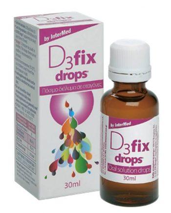 Intermed-D3-Fix-Drops-30ml-e-sante.gr
