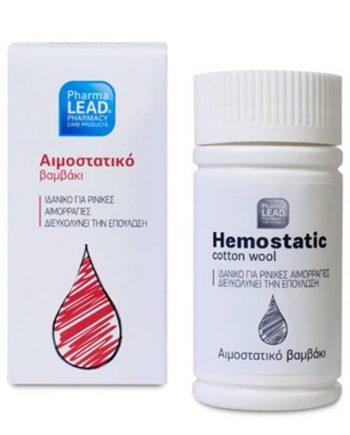 Pharmalead-Αιμοστατικό-Βαμβάκι-2-gr-e-sante.gr
