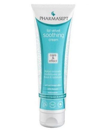 Pharmasept-Tol-Velvet-Body-Soothing-Cream-150ml-e-sante.gr