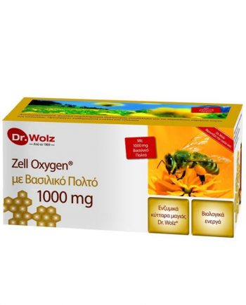 Power-Health-Dr.-Wolz-Zell-Oxygen-Gelee-Royale-1000mg-14 x 20ml-e-sante.gr