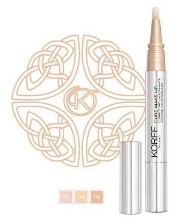 Korff-Cure-Make-Up-2-Uniforming-Concealer-02-2.5ml-e-sante.gr