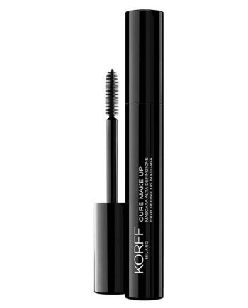 Korff-Cure-Make-Up-High-Definition-Mascara-Black-12ml-e-sante.gr