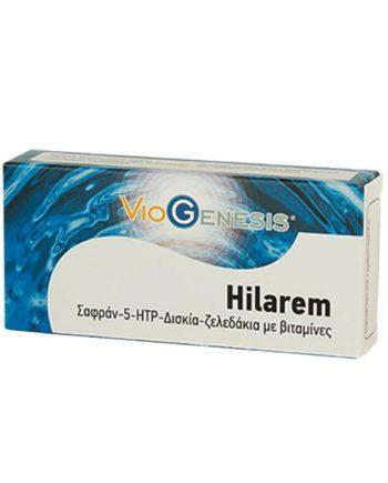 Viogenesis-Hilarem-30-Double-Lozenges-e-sante.gr
