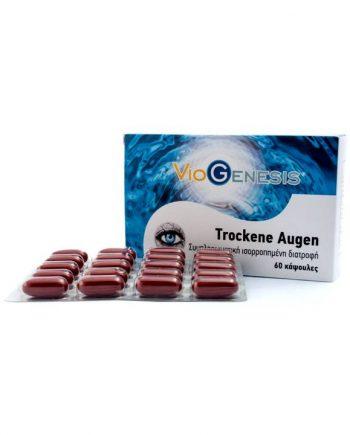 60-Viogenesis-Trockene-Augen-60-caps-e-sante.gr