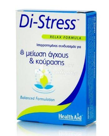 Health-Aid-Di-Stress-30-Tabs-e-sante.gr
