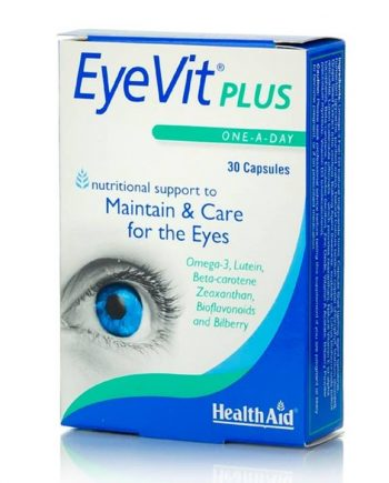 Health-Aid-Eyevit-Plus-30-Caps-e-sante.gr