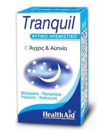 Health-Aid-Tranquil-30-Caps-e-sante.gr