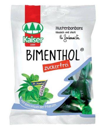 Kaiser-Bimenthol-Καραμέλες-Μέντα-Ευκάλυπτο-60gr-e-sante.gr