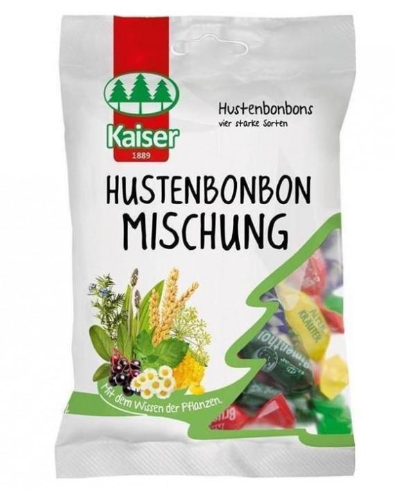 Kaiser-Hustenbonbon-Mischung-Καραμέλες-Mix-80gr-e-sante.gr