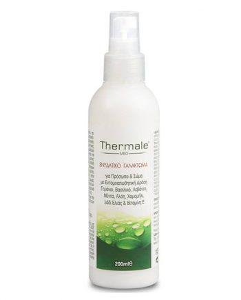 Thermale-Ενυδατικό-Γαλάκτωμα-Εντομοαπωθητική-Δράση-200ml-e-sante.gr