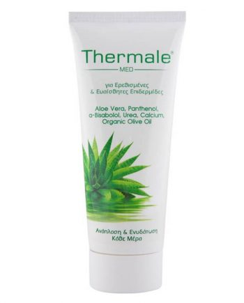 Thermale-Aloe-Vera-Cream-200ml-e-sante.gr