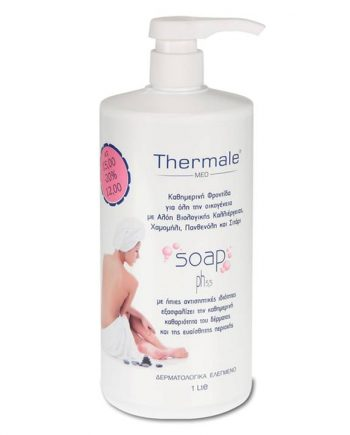 Thermale-Med-Soap-Ph5.5-1000ml-e-sante.gr
