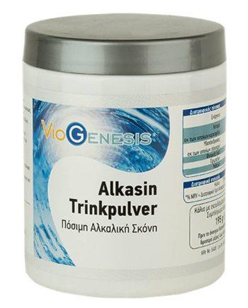 Viogenesis-Alkasin-Trinkpulver-195gr-e-sante.gr