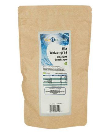 Viogenesis-Wheatgrass-Powder-Bio-250gr-e-sante.gr