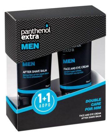 panthenol-extra-man-double-care-Set-e-sante.gr