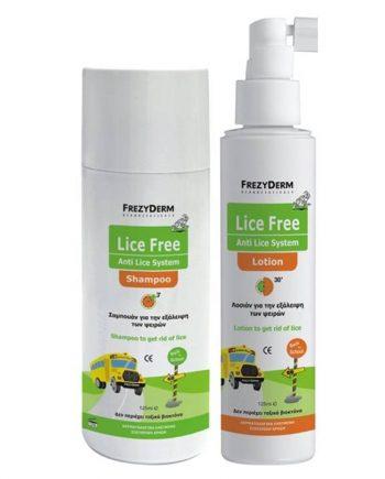 Frezyderm-Lice-Free-Set-2x125ml-e-sante.gr