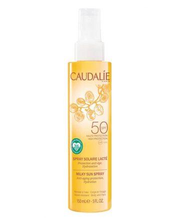 Caudalie-Milky-Sun-Spray-Spf50-150ml-e-sante.gr