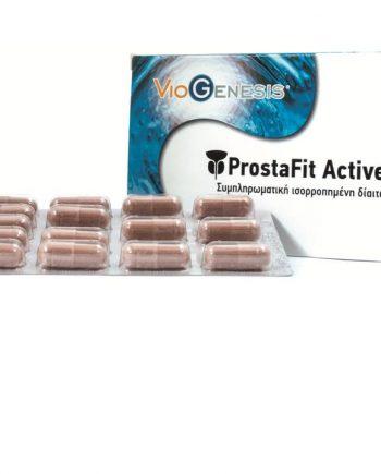 Viogenesis-Prostafit-Active-30-Caps-e-sante.gr