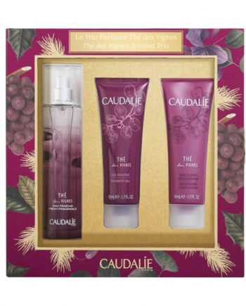 Caudalie-The-Des-Vignes-Gift-Set-3pcs-e-sante.gr