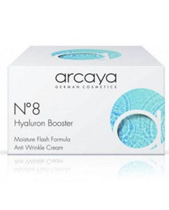 Arcaya-No-8-Hyaluron-Booster-Cream-100ml-e-sante.gr