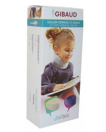 Gibaud-6629-Παιδικό-Αυχενικό-Κολάρο-Μαλακό-Ανατομικό-e-sante.gr