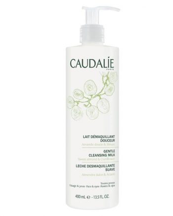 Caudalie-Gentle-Cleansing-Milk-400ml-e-sante.gr