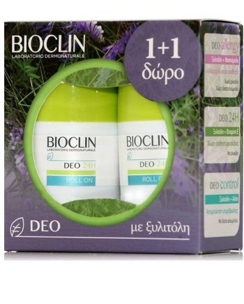 Bioclin-Deo-24h-Roll-On-2x50ml-e-sante.gr