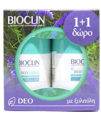 Bioclin-Deo-Control-Alcohol-Free-Roll-On-2x50ml-e-sante.gr