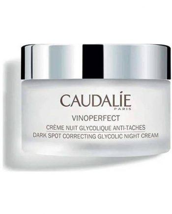 Caudalie-Vinoperfect-Dark-Spot-Correcting-Glycolic-Night-Face-Cream-50ml-e-sante.gr