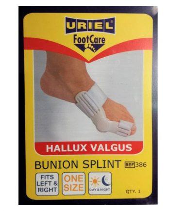 Uriel-386-Hallux-Valgus-Νάρθηκας-Μεγάλου-Δακτύλου-LR-One-Size-e-sante.gr