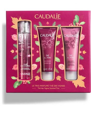 Caudalie-Promo-Set-The-Des-Vignes-Fresh-Fragrance-50ml-Body-Lotion-50ml-Shower-Gel-50ml-e-sante.gr