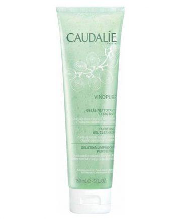 Caudalie-Vinopure-Purifying-Gel-Cleanser-150ml-e-sante.gr