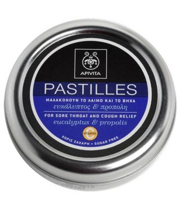 Apivita-Pastilles-Ευκάλυπτος-Πρόπολη-45gr-e-sante.gr